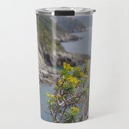 Cinque Terre Travel Mug
