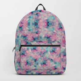 Foggy Blush Backpack