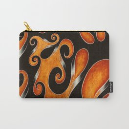 Unresolved, No. 2 Carry-All Pouch