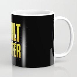 Borderlands Vault Hunter Coffee Mug