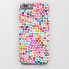 dance 1 iPhone 6s Slim Case