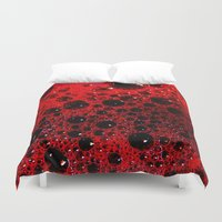mars Duvet Covers featuring MARS by ..........