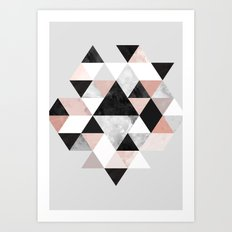 Graphic 202 Art Print