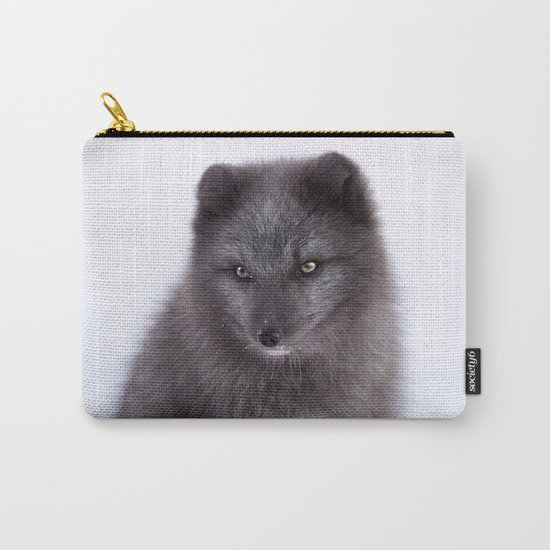 Black beauty #photography #society6 #art Carry-All Pouch