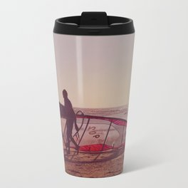 windsurf Travel Mug