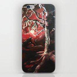 Desolate Landscape iPhone Skin