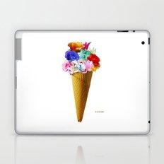 Flowers Flavor I  Laptop & iPad Skin