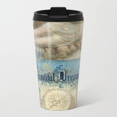 Beautiful Dreamer Metal Travel Mug