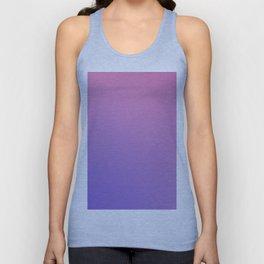 TAINTED CANDY - Minimal Plain Soft Mood Color Blend Prints Unisex Tank Top