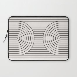 Arch Symmetry VI Laptop Sleeve