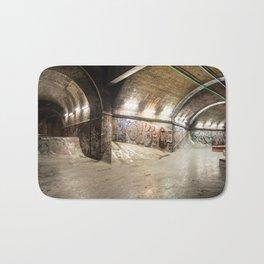 London Skate Park Bath Mat