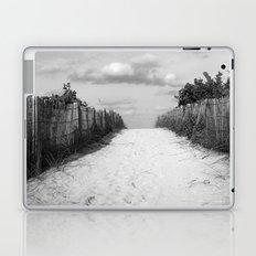 Path to Happiness Laptop & iPad Skin