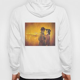 Casablanca film poster - The End Hoody