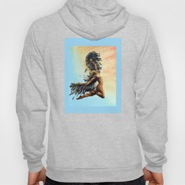 Season of the Legend - Icarus Descending Hoody