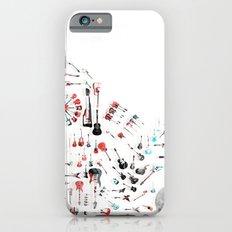 Axe Dreams iPhone 6s Slim Case
