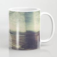 blur Mugs featuring BLUR by Dano Photography