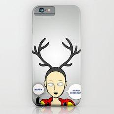 Happy Merry Christmas  iPhone 6s Slim Case