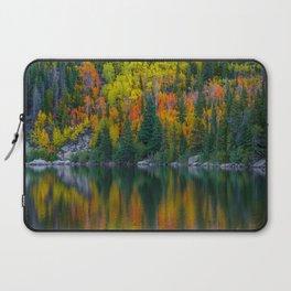 Reflections of Autumn Laptop Sleeve