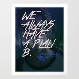 Stiles Stilinski - Sciles - 2 Art Print