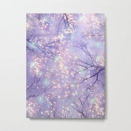 Each Moment of the Year Metal Print
