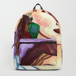 Goddess Hera Backpack