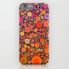 Tangerine Dream iPhone 6 Slim Case