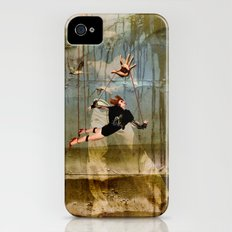 You can fly iPhone (4, 4s) Slim Case