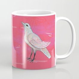 Song of the Dove Coffee Mug