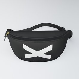 Mr. X Fanny Pack