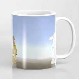 War Stars: Golden One Coffee Mug