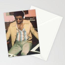 Herbie Hancock - Black Culture - Black History Stationery Cards