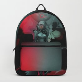 Oracle Backpack