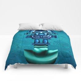 Peruvian tumi Comforters