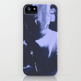 Gimme the Shivers iPhone Case