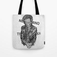 SID Tote Bag