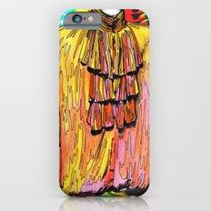 THE PUFFY SHIRT REMIX iPhone 6s Slim Case