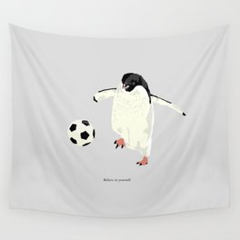 Believe in Yourself Wall Tapestry