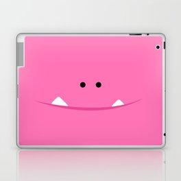 "Brillo ""El Monstrillo"" Laptop & iPad Skin"