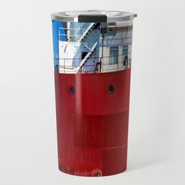 CSS Assinboine II Travel Mug