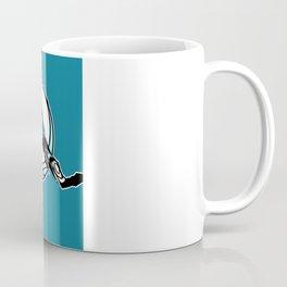 Crow and Oak Coffee Mug