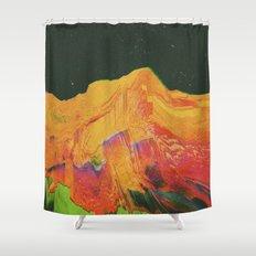 surrf Shower Curtain