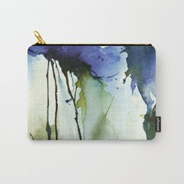 Blue passion Carry-All Pouch