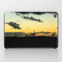 industrial iPad Cases featuring Industrial by MKMalesevich