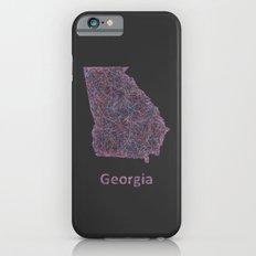 Georgia Slim Case iPhone 6s