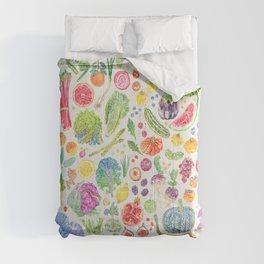 Seasonal Harvests - Neutral Comforters