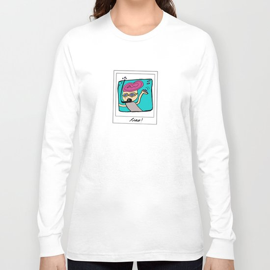 CIAO Long Sleeve T-shirt