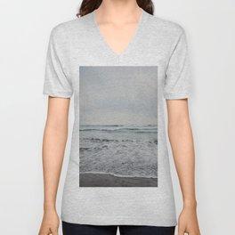 Oceanside ... Unisex V-Neck