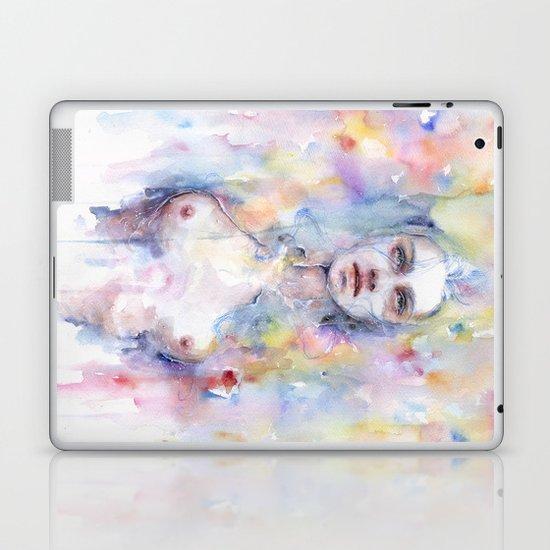 Emerged Laptop & iPad Skin