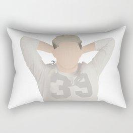 NIALL HORAN FOUR Rectangular Pillow