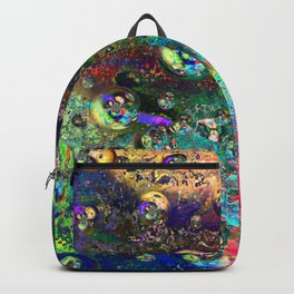Satellite Souls Backpack